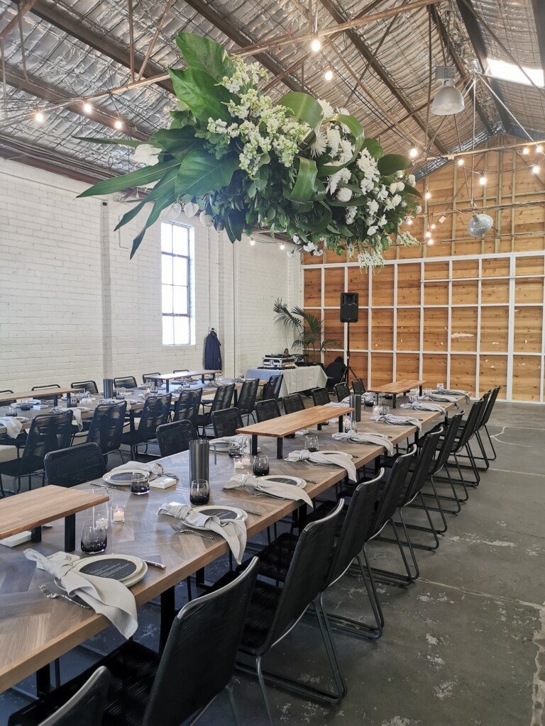 Questions to ask when choosing your venue